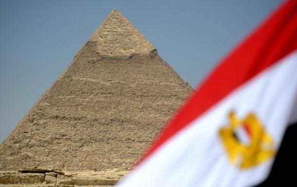 Украинцам не советуют ездить в Египет