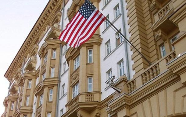 Посольство США в России потроллило газету  Известия