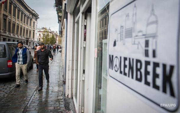 АТО в Бельгии: задержан еще один подозреваемый