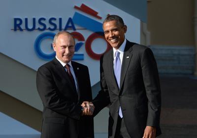 Росія виходить з ізоляції?