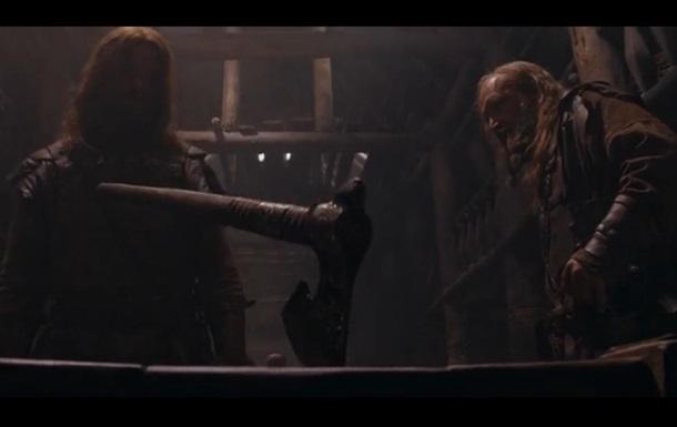 Вышел трейлер российского аналога Игры престолов