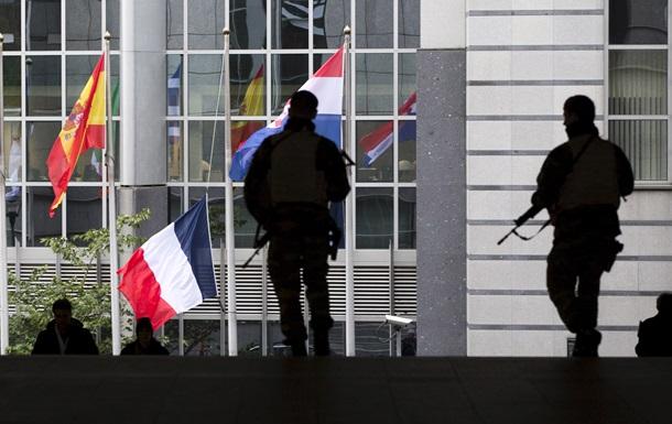 В Бельгии задержаны девять подозреваемых в терактах