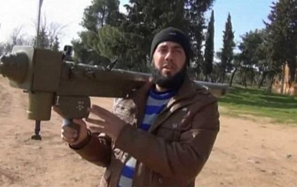 ИГ закупало оружие в Украине - СМИ