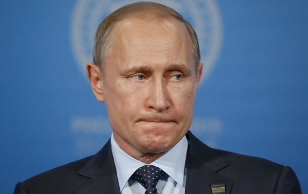 Путин: Россия еще не оградила себя от терактов