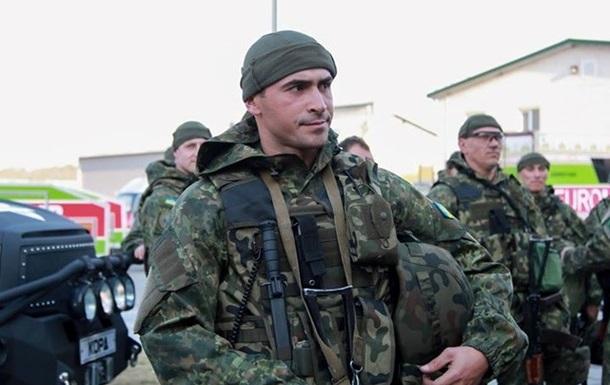 США проведут полугодичный курс для украинского спецназа