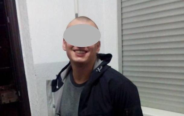 Во Львове пьяный водитель разбил нос патрульному