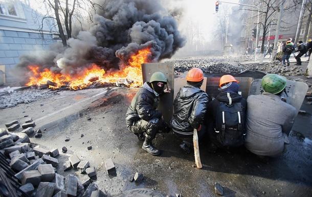 Посольство США сняло ролик к годовщине Евромайдана