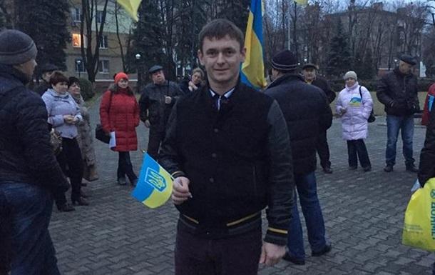 Юрий Дмитришин: никого из майдановцев во власть не пустили