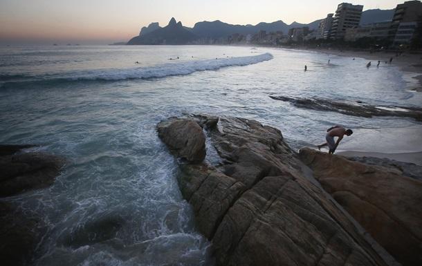 Атлантическому океану грозит экологическая катастрофа