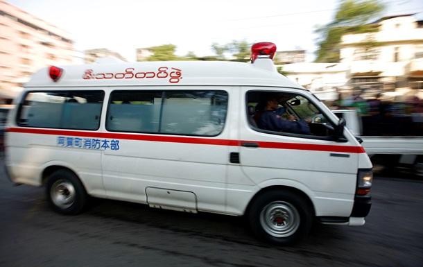 Взрыв в жилом доме в Мьянме унес жизни шести человек