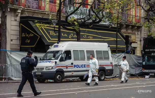 Парижские смертники перед атакой употребили наркотики – СМИ