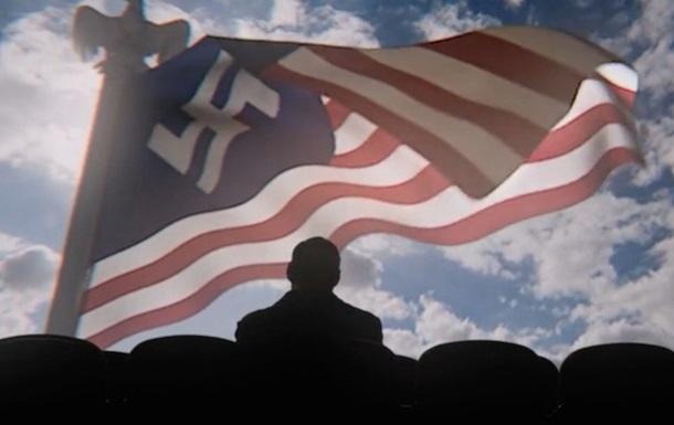Люди возмутились рекламой нацистской символики