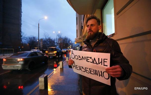 Россия заявила Турции протест из-за сбитого Су-24