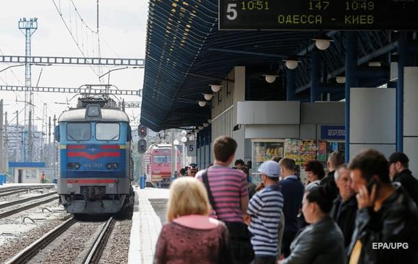В новом году подорожают железнодорожные билеты