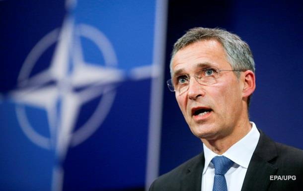 НАТО поддержало Турцию в ситуации со сбитым Су-24