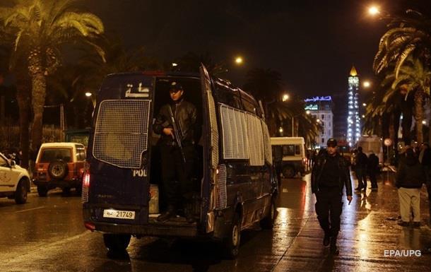Автобус в Тунисе взорвали изнутри – СМИ