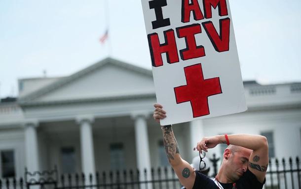 Средний возраст смерти ВИЧ-пациентов резко вырос