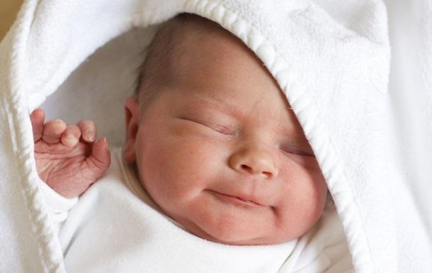 В Москве новорожденную девочку назвали Сирией