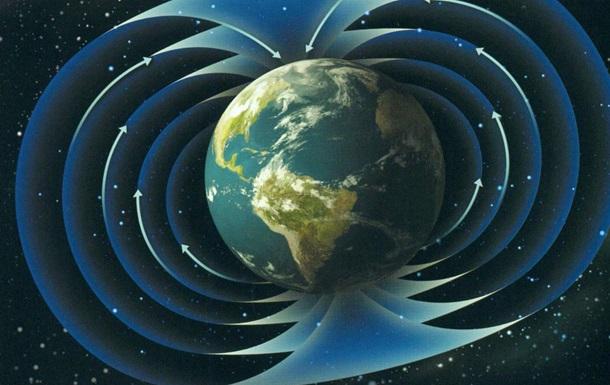 Ученые назвали срок переворота магнитного поля Земли