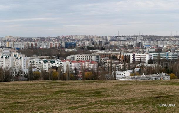 В Крыму без света остаются 1,3 млн человек