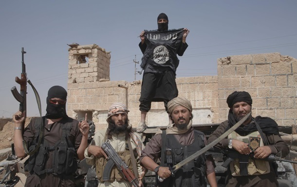 ИГИЛ против Украины