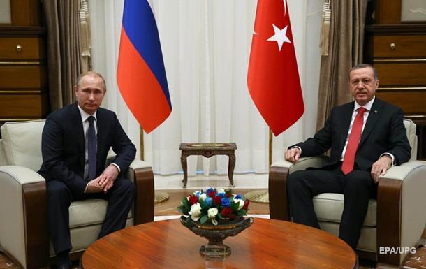 Конфликт России и Турции вновь активизирует гражданскую войну в Сирии