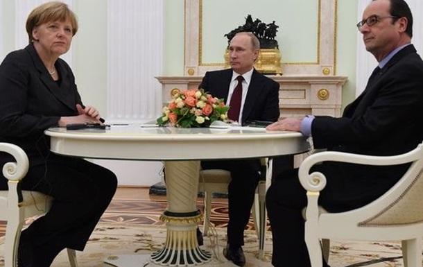«Минские» движения Украины: шаг вперед и два назад