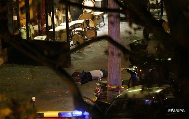 Eagles of Death Metal о терактах в Париже: Убивали, вопя  Аллах Акбар