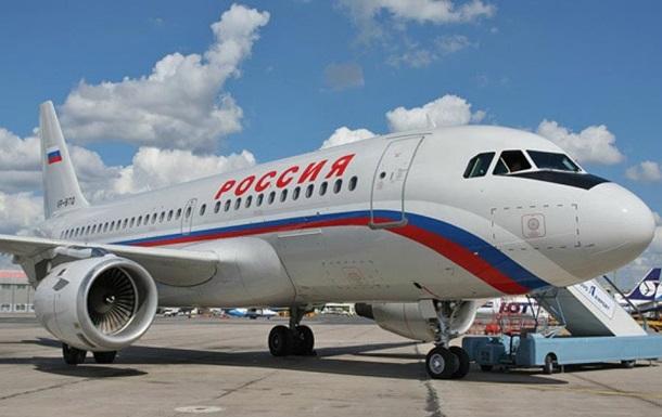 Россия ответит Украине на запрет авиаперелетов