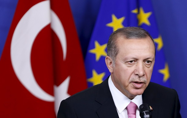 Эрдоган колко ответил Путину на обвинения в исламизации Турции