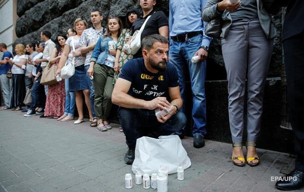 Госзакупки лекарств: Украинские фармацевты боятся оказаться за бортом