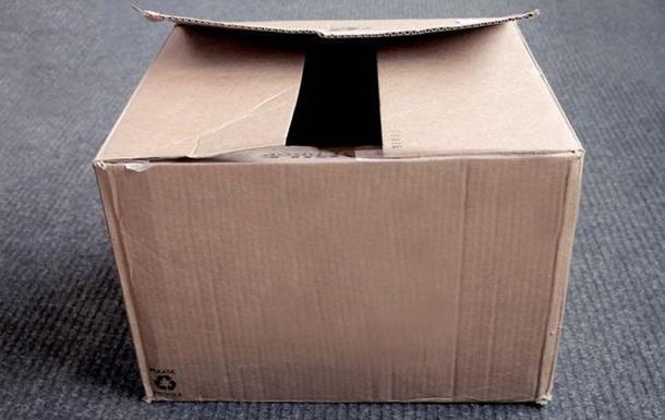 Коробка - всьому голова.