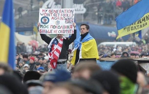 Евроскептики отказывают Украине