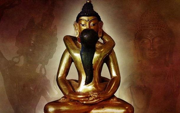 Буддисты и тантрический секс