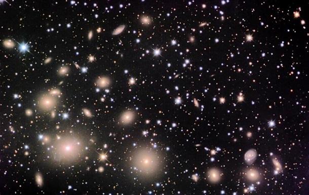 Темная сторона Вселенной. Сколько проживет теория Эйнштейна - Tagesspiegel