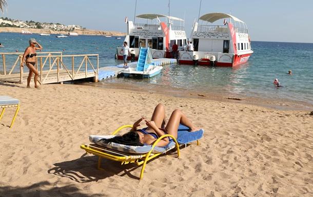 В Україні зростає інтерес до турів в Єгипет і Туреччину
