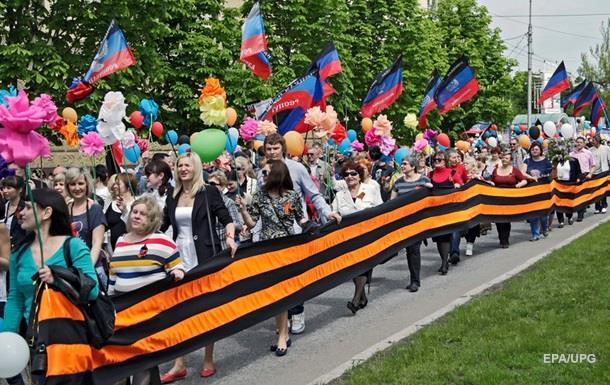 Порошенко рассмотрит предложение лишать гражданства за сепаратизм