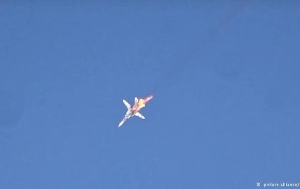 Пентагон: Россия не сообщала о вылете Су-24