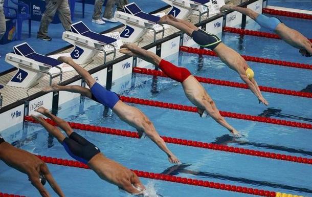 В Эстонии двум пловцам на соревнованиях оторвало пальцы