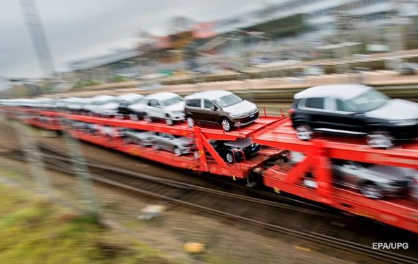 Volkswagen отзывает 2,5 миллиона автомобилей