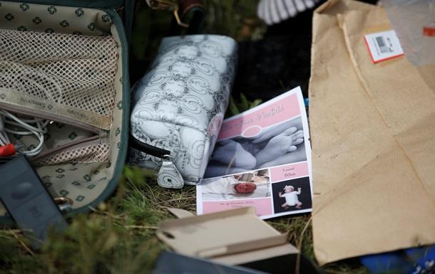 В Нидерландах полицейский продавал вещи со сбитого в Украине Боинга – СМИ
