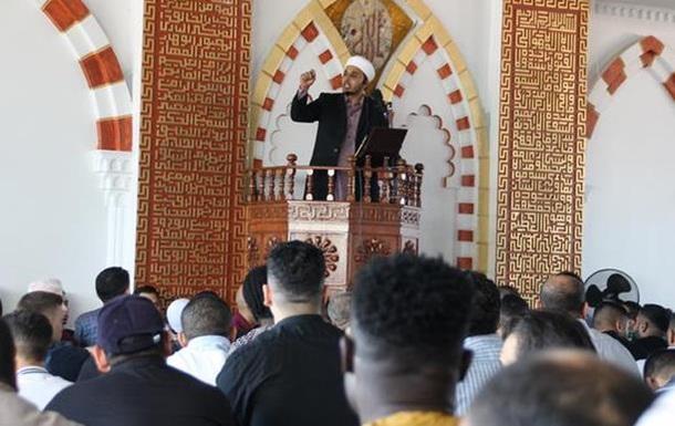 Число мусульман в Германии выросло на четверть