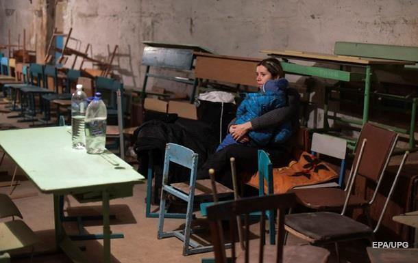 Порошенко: Донбасу загрожує екологічна катастрофа