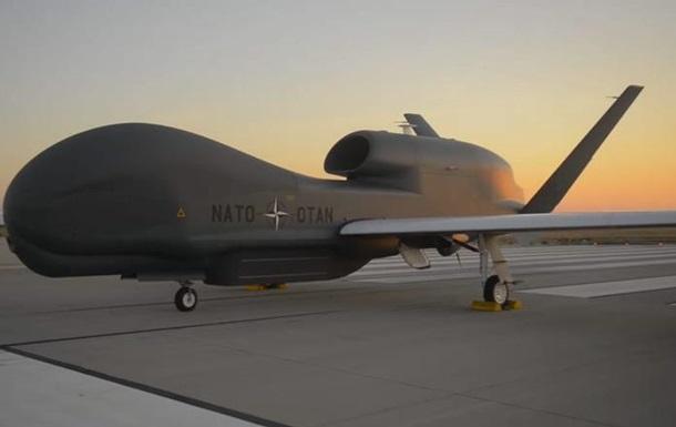 НАТО создает на Сицилии новую систему наблюдения