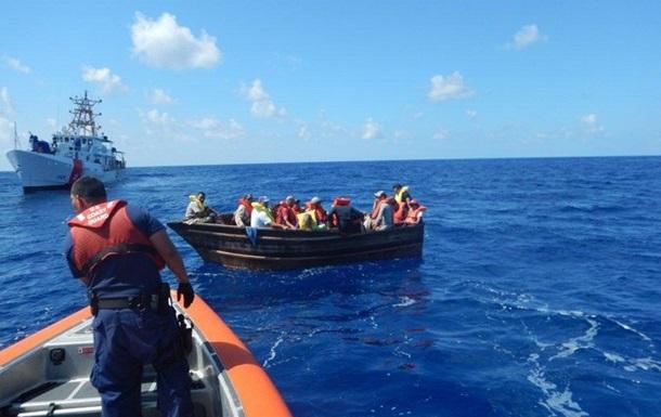 США за несколько дней выслали на Кубу 108 нелегальных мигрантов