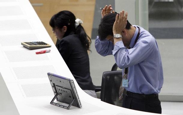 Сотрудников японских компаний будут проверять на стресс
