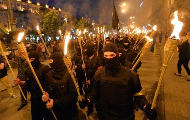 Национальная некромантия как зеркало украинской революции