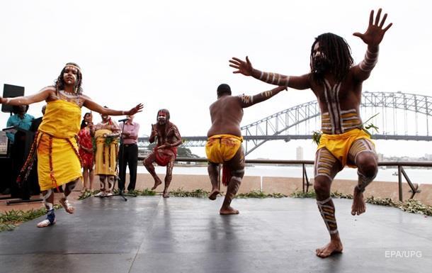 В школах Австралии будут учить языки аборигенов