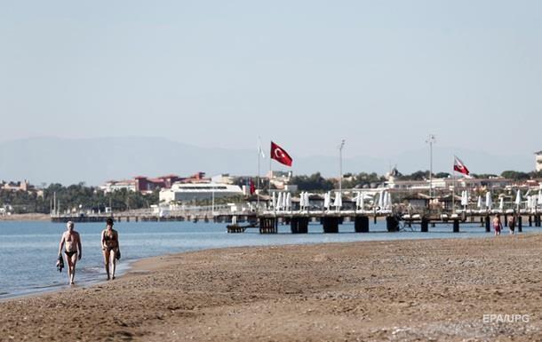 Російські турфірми повністю відмовилися від Туреччини і Єгипту