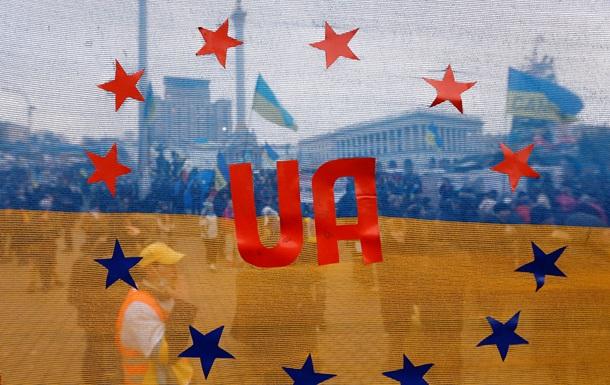 ЕС: Украина ощутит эффект от ЗСТ через 5-7 лет